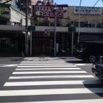 ランチタイムはライス無料でおかわり自由!横浜家系ラーメン「荻窪商店」