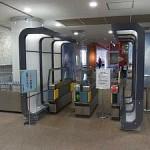 地下鉄博物館(略して「ちかはく」)に行ってきました。
