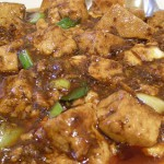 なんと三鷹で日本一おいしい麻婆豆腐を見つけました!