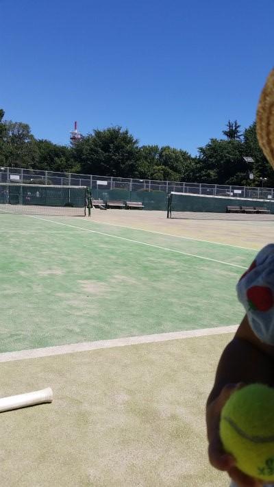 テニスコート[1]