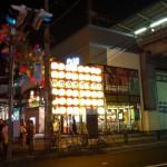 阿佐ヶ谷の「七夕祭り」
