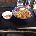 高円寺で食べる激ウマ徳島ラーメン!