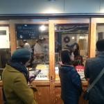 吉祥寺の生パスタの名店「スパ吉」で超濃厚ミートソースを食べました