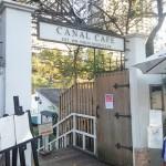 飯田橋 CANAL CAFE でランチ♪