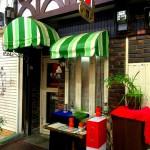 荻窪駅から徒歩1分の昔ながらの喫茶店「邪宗門」