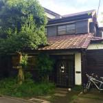 西荻窪でくつろぐ古民家カフェ「 松庵文庫 」