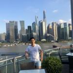 ちょっくら上海に行ってきました。