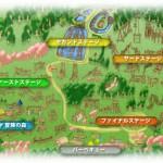 フィールドアスレチック横浜つくし野コースに行ってきました。