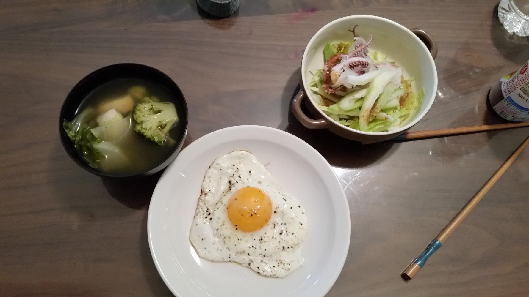 朝食[2]